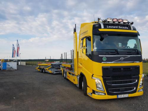 Fleet Volvo FH 2017 03