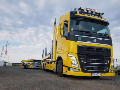 Fleet Volvo FH 2017 04