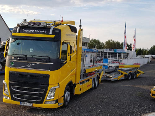 Fleet Volvo FH 2017 06