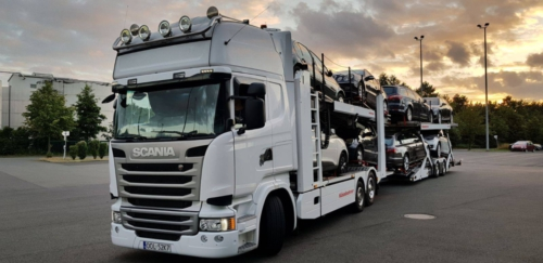 Scania 2014