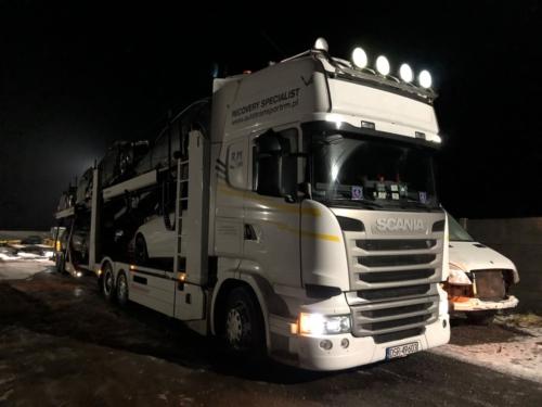 Scania 2014 2