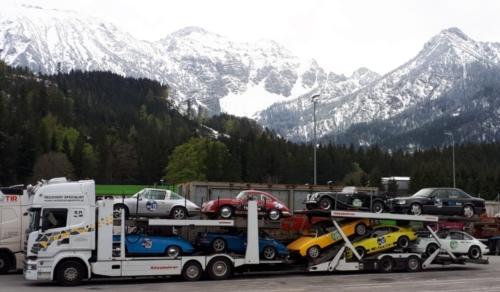 Scania 2014 Itally