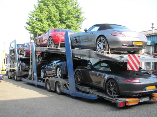 Transport RM International Poland 01