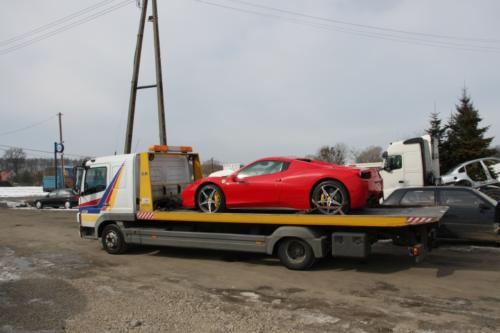 Transport RM International Poland 05