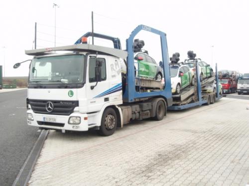 Transport RM International Poland 20