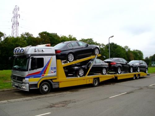 Transport RM International Poland 24