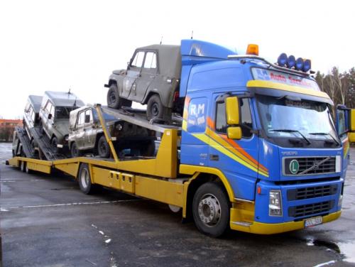 Transport RM International Poland 26