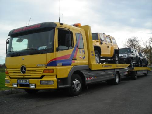 Transport RM International Poland 27
