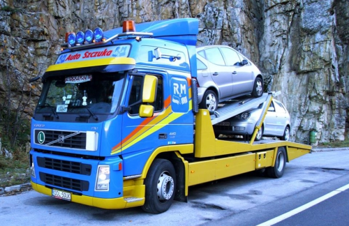 Transport RM International Poland 33